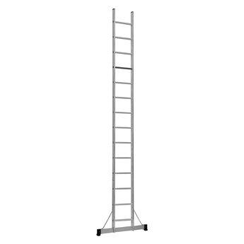 Smart Level Enkele ladder Top Safe 1 x 8