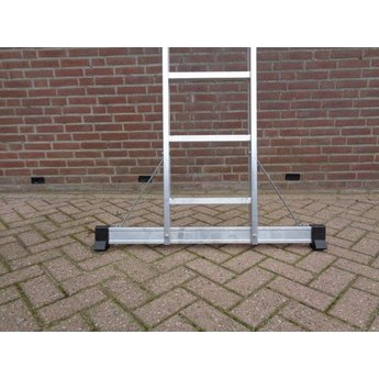 Smart Level Enkele ladder Top Safe 1 x 12