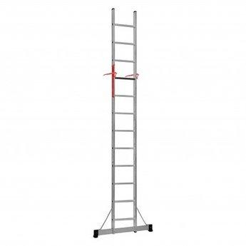 Enkele ladder Top Safe 1 x 10