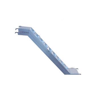 Euroscaffold Rolsteiger Trappentoren 135 x 250  x 4,2 meter