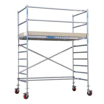 Euroscaffold Rolsteiger Basis 135 x 250 x 3,2 meter werkhoogte