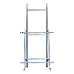 Basis liftframe voor zonnepanelen lift