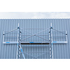 Dakconsole tbv zonnepanelen steiger 200 cm