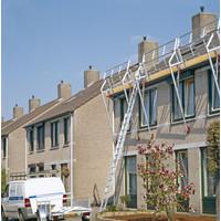 RSS dakrandbeveiliging  voor schuine daken