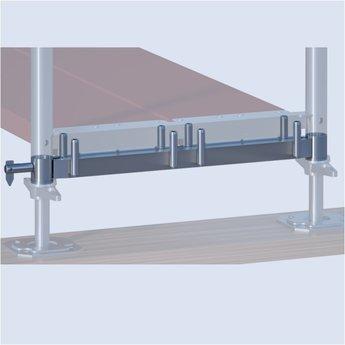 Plankdrager 100 cm voor vloerdelen Gevelsteiger Super