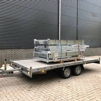 Containertrap Staal 2.1