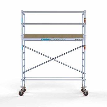 Rolsteiger Basis 75 x 250 x 4,2 meter werkhoogte