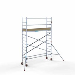 Rolsteiger Basis 75 x 305 x 5,2 meter werkhoogte