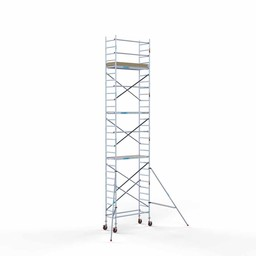 Rolsteiger Basis 75 x 190 x 9,2 meter werkhoogte