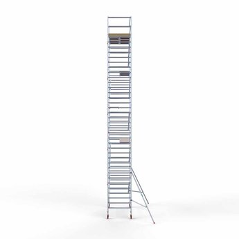 Rolsteiger Basis 135 x 305 x 12,2 meter werkhoogte