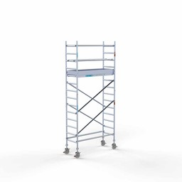 Rolsteiger Compleet 75 x 190 x 5,2 meter werkhoogte