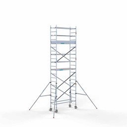Rolsteiger Compleet 75 x 190 x 7,2 meter werkhoogte