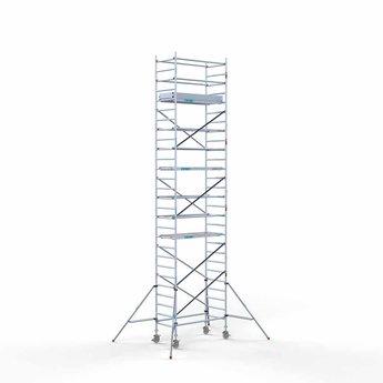 Rolsteiger Compleet 90 x 190 x 9,2 meter werkhoogte