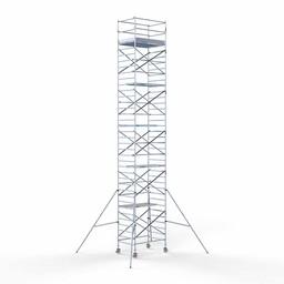 Rolsteiger Euro 135 x 190 x 12,2 meter werkhoogte met lichtgewicht platform