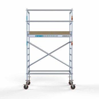 Rolsteiger Basis 90 x 190 x 4,2 meter werkhoogte