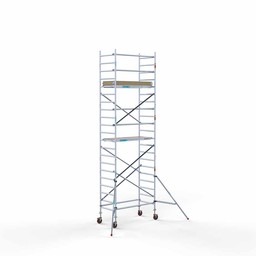 Rolsteiger Basis 90 x 190 x 7,2 meter werkhoogte