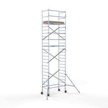 Rolsteiger Basis 90 x 190 x 8,2 meter werkhoogte