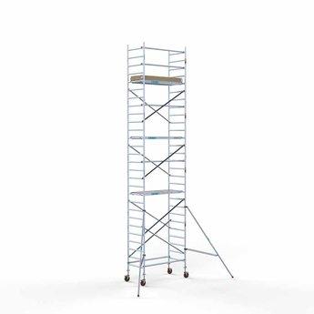 Rolsteiger Basis 90 x 190 x 9,2 meter werkhoogte