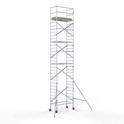 Rolsteiger Basis 90 x 190 x 10,2 meter werkhoogte