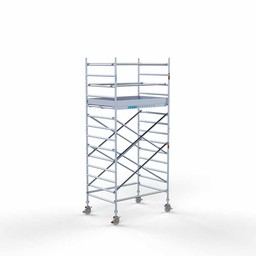 Rolsteiger Compleet 135 x 190 x 5,2 meter werkhoogte