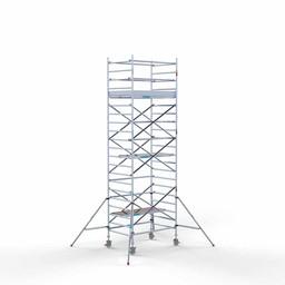 Rolsteiger Compleet 135 x 190 x 7,2 meter werkhoogte