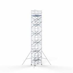 Rolsteiger Compleet 135 x 190 x 13,2 meter werkhoogte