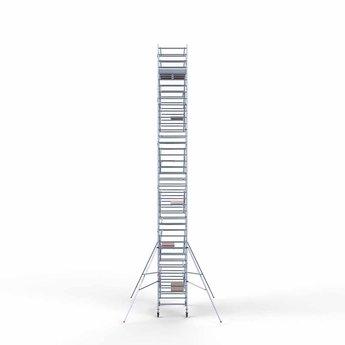 Rolsteiger Compleet 135 x 250 x 13,2 meter werkhoogte