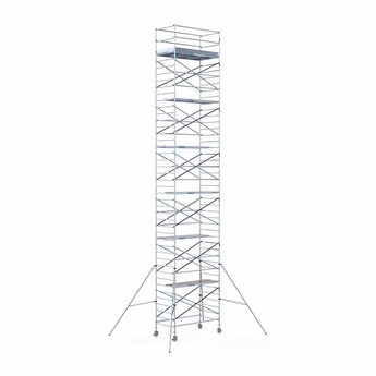 Rolsteiger Compleet 135 x 250 x 14,2 meter werkhoogte