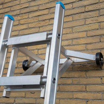 Ladderafhouder