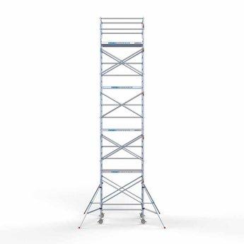 Rolsteiger Compleet 135 x 190 x 10,2 meter werkhoogte met lichtgewicht platform