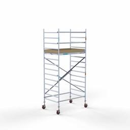 Rolsteiger Basis 135 x 190 x 5,2 meter werkhoogte