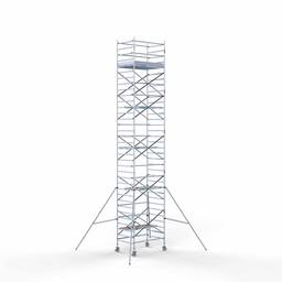 Rolsteiger Compleet 135 x 190 x 11,2 meter werkhoogte