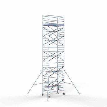 Rolsteiger Compleet 135 x 250 x 11,2 meter werkhoogte