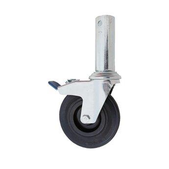 Kamersteigerwiel voor Altrex  | Ø 125 mm