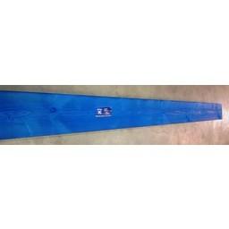 ASC Dakrandbeveiliging kantplank 3 meter