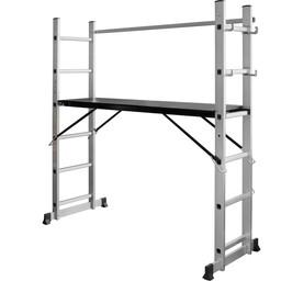 Multifunctionele kamersteiger DHZ werkhoogte 3.0 meter