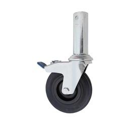 Kamersteigerwiel | Ø 150 mm