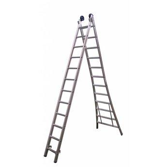 Maxall Reform ladder Maxall 2x6 sporten
