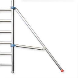 Euroscaffold Rolsteiger stabilisator 2 meter