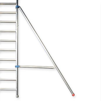 Euroscaffold Stabilisator rolsteiger 3,0 meter