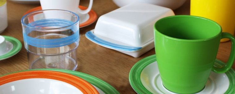 Serie Colour (Kunststoff)