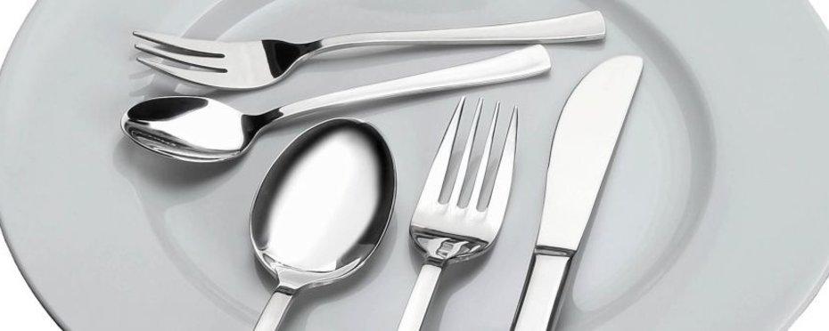 """Serie """"Public"""" - Besteck für Gastronomie, Catering und GV-Bereich"""