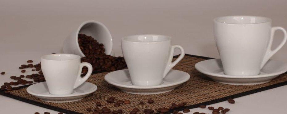 "Tassenserie ""Café"""