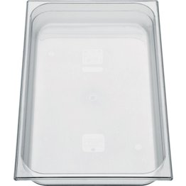 GN-Behälter 1/1 Polycarbonat 200mm