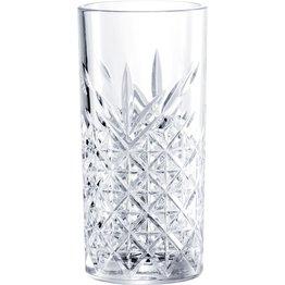 """Glasserie """"Timeless"""" Longdrinkglas 30cl"""