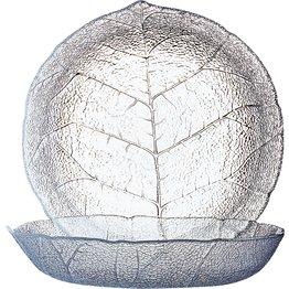 """Glasserie """"Aspen"""" Teller tief Ø 20 cm"""