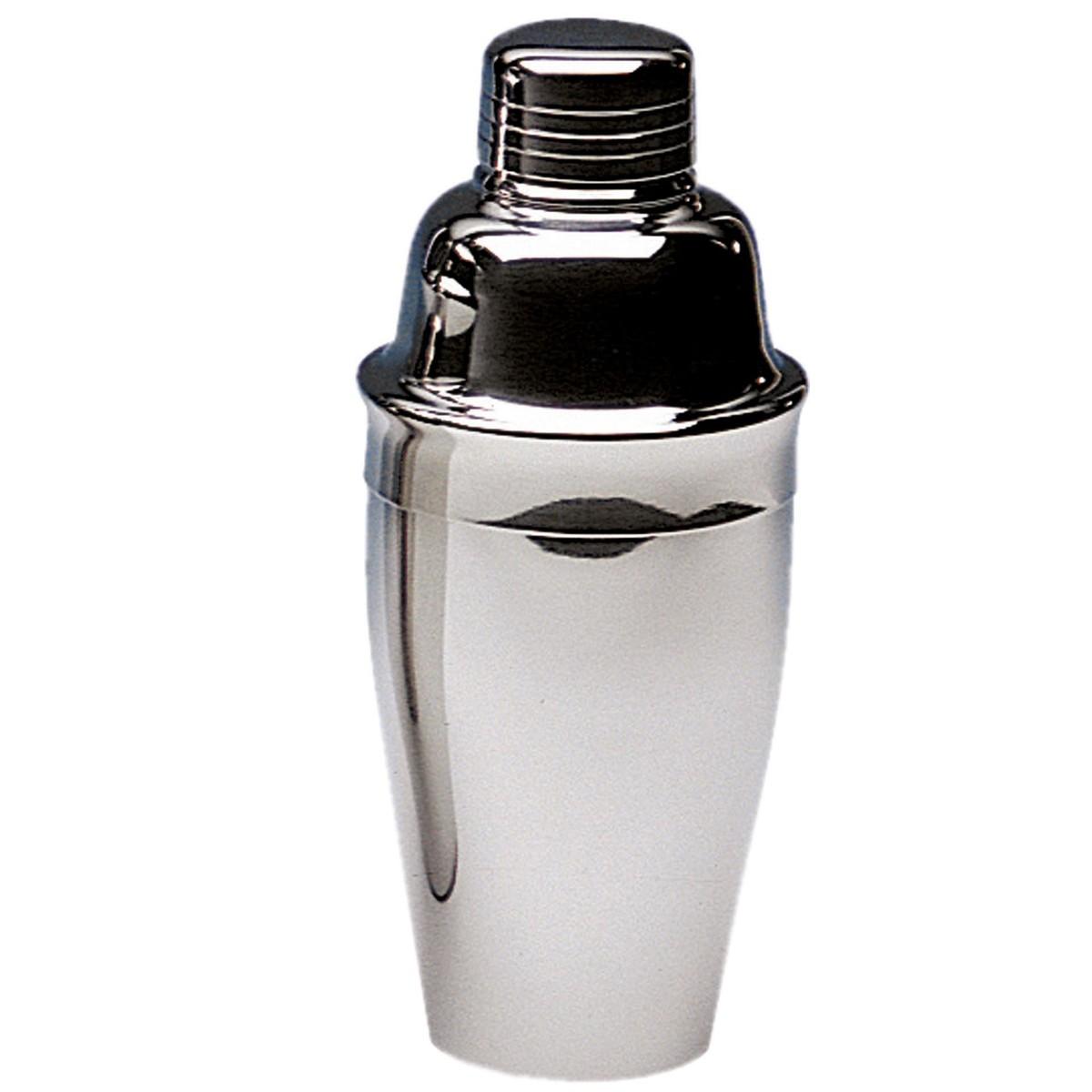 Cocktailshaker 0,5l