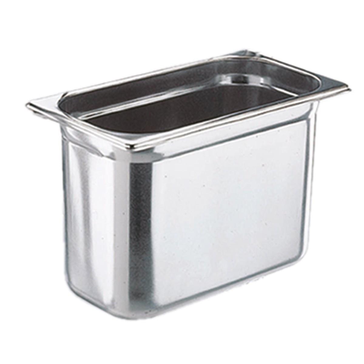 Besteck-/Abfallbehälter Set