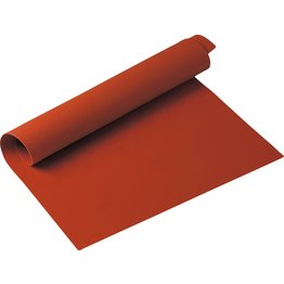 Silikonbackmatte 59,5x39,5 cm