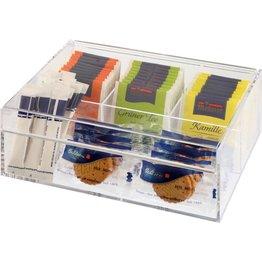 Tee-/Multibox
